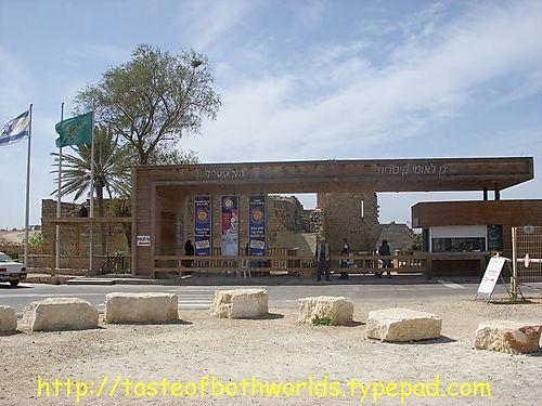 Caesarea 1
