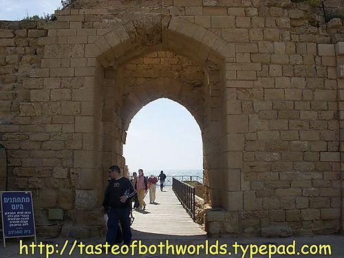 Caesarea 25