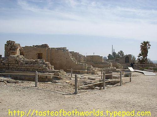 Caesarea 30