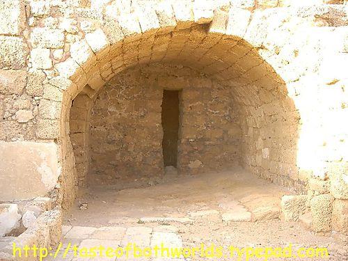 Caesarea 40