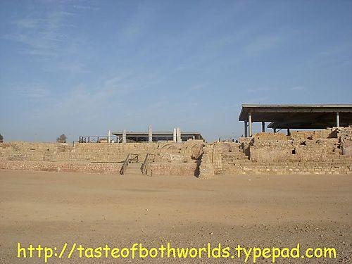 Caesarea 45