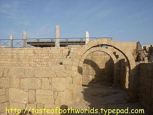 Caesarea 48